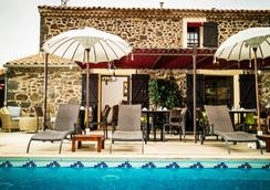 La Bergerie Du Cap - Agde - Pool