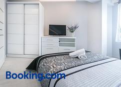 Vip Apartamenty Stara Polana - Zakopane - Bedroom