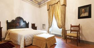 Locanda San Marco - Pistoia - Schlafzimmer