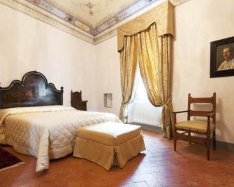 Locanda San Marco - Pistoia - Bedroom