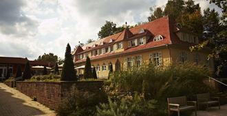 Waldhotel Stuttgart - Stuttgart - Bâtiment