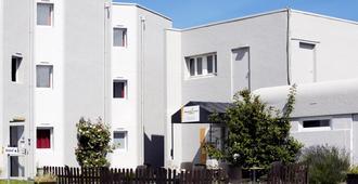 Première Classe Calais Centre - Gare - Calais - Edificio