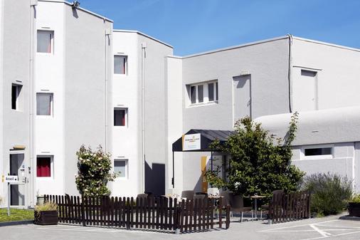 Première Classe Calais Centre-Gare - Calais - Building