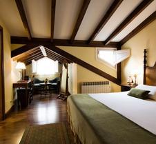 艾拉斯努涅斯酒店 - 聖地牙哥康波