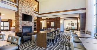 Staybridge Suites Reno - Reno - Restaurant