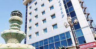 Ankara Jolly Hotel - Angora