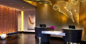 W Los Angeles - West Beverly Hills - Los Angeles - Front desk