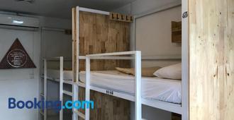 Onederz Sihanoukville - Sihanoukville - Phòng ngủ