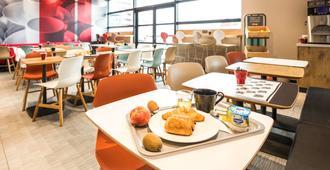Ibis Rennes Centre Gare Sud - Rennes - Restaurante