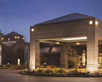 Country Inn & Suites by Radisson, Bothell, WA - Bothell - Building