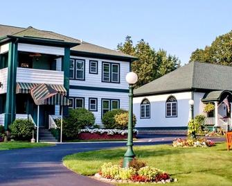 Victoria Resort And Bed & Breakfast - South Haven - Gebouw