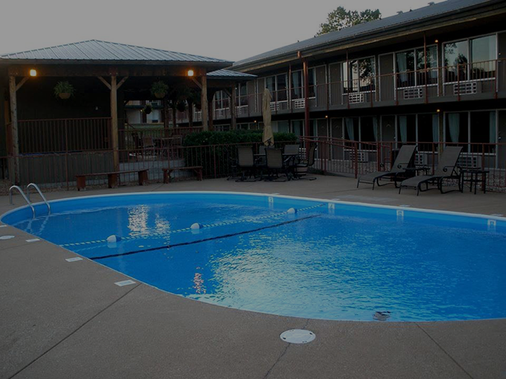 Outback Roadhouse Motel & Suites - Branson - Pool