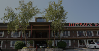 Outback Roadhouse Motel & Suites - Branson - Edifício