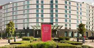Crowne Plaza Brussels Airport - บรัสเซลส์