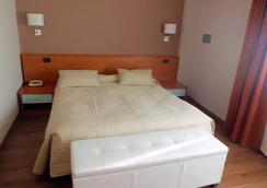 Oasi Wellness Spa - Riva del Garda - Bedroom