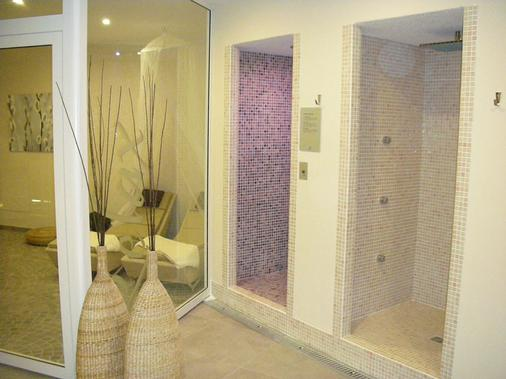 Oasi Wellness Spa - Riva del Garda - Bathroom