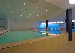 Oasi Wellness Spa - Riva del Garda - Pool