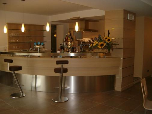 Oasi Wellness Spa - Riva del Garda - Bar