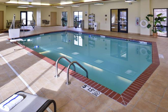 Hampton Inn Harrison - Harrison - Piscina