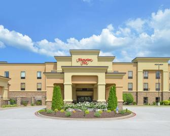 Hampton Inn Harrison - Harrison - Edificio