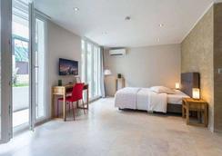 Villa Velvet - Villeneuve-Loubet - Bedroom