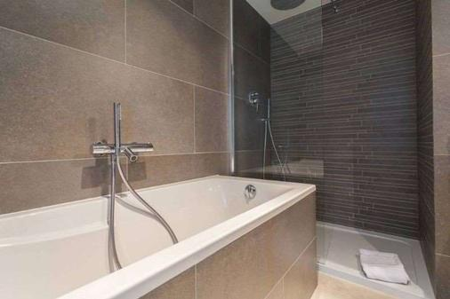Villa Velvet - Villeneuve-Loubet - Bathroom