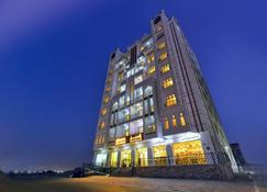A'Sinamar Hotel Apartment - Masqat - Gebouw
