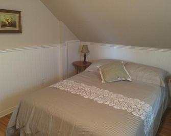 Gite A La Brunante - Château-Richer - Bedroom