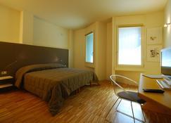 Stile Libero - Orio al Serio - Bedroom