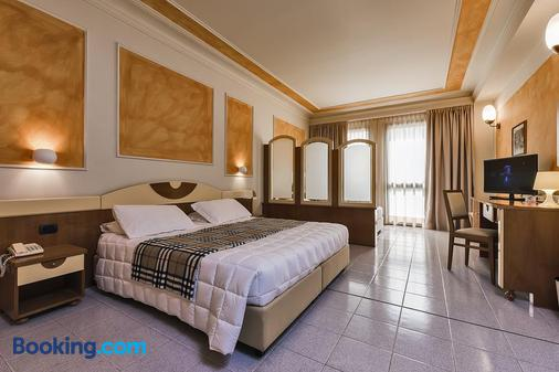Albergo Papillon - Cazzago San Martino - Bedroom