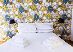 Hotel Cinquantatre - Rome - Slaapkamer