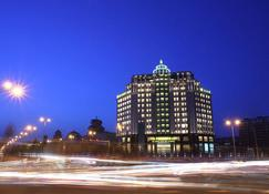 新世紀大酒店長春 - 長春 - 建築