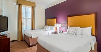 Residence Inn by Marriott Savannah Downtown/Historic District - Savannah - Chambre