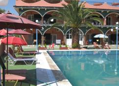 Villa Magdalena family studios - Agios Ioannis - Pool