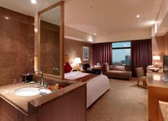 Hotel Kuva Chateau - Taoyuan City - Quarto