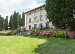 Villa Campestri Olive Oil Resort - Florence - Building