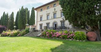 Villa Campestri Olive Oil Resort - Florencia - Edificio