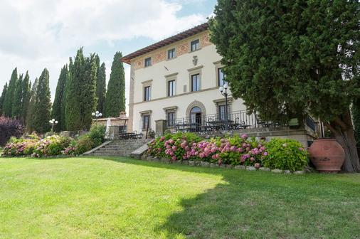 Villa Campestri Olive Oil Resort - Флоренция - Здание