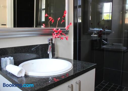 Long Street Boutique Hotel - Cape Town - Bathroom