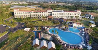 Jeju Marevo Resort - Jeju City - Pool