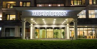 Jeju Marevo Resort - Jeju City - Rakennus