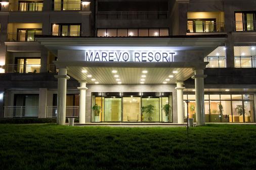 Jeju Marevo Resort - Jeju City - Building