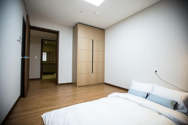 Jeju Marevo Resort - Ciudad de Jeju - Habitación