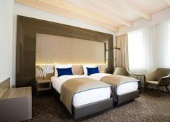 Hotel Atlas Leipzig - Lipsca - Bedroom