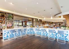 Novotel Istanbul Zeytinburnu - Istanbul - Bar