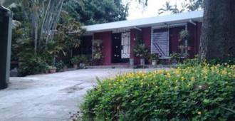 Hostal Doña Marta - San Salvador - Näkymät ulkona