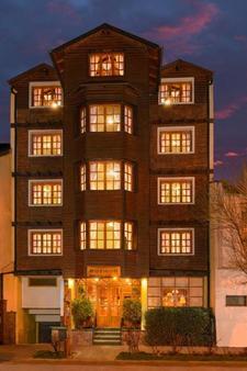 Hotel Intermonti - San Martín de los Andes - Toà nhà