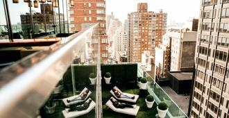 citizenM New York Times Square - New York - Outdoor view