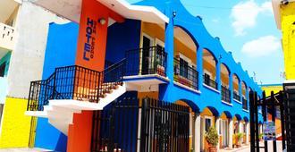 Hotel San Pedro - Villahermosa