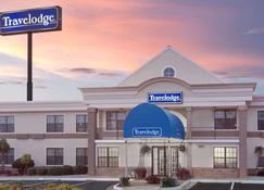 Travelodge by Wyndham Perry GA - Perry - Rakennus